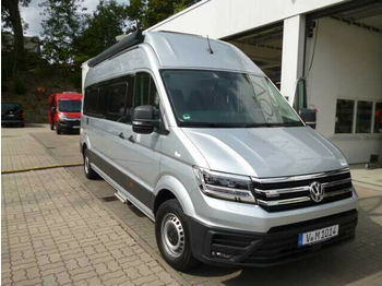Volkswagen Grand California 680 4Motion sofort verf. Top Au  - turistinis automobilis
