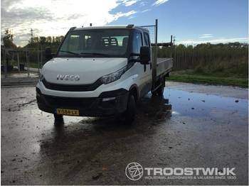 Iveco 35c18 IS35CI2AA - bortinis automobilis