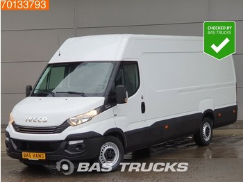 Krovininis mikroautobusas Iveco Daily 35S16 160PK Automaat Airco 3500kg trekgewicht Euro6 16m3 A/C
