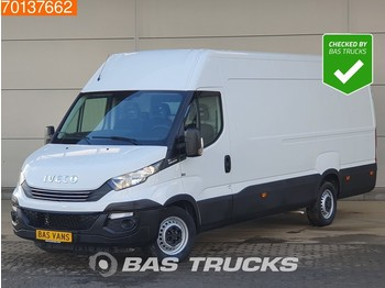 Iveco Daily 35S16 160PK Automaat Airco Euro6 L4H2 L3H2 16m3 A/C - krovininis mikroautobusas