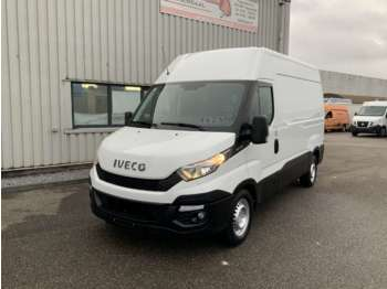 Iveco Daily 35S17V 3.0 352 H2 L Airco ,Cruise,3 Zits,Camera,Tr - krovininis mikroautobusas