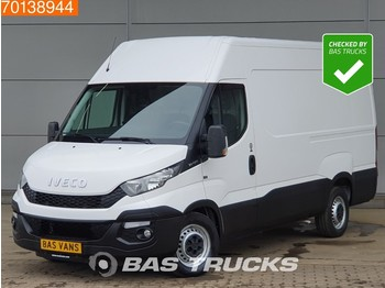 Iveco Daily 35S17 3.0 170PK Automaat L2H2 Trekhaak Airco Cruise L2H2 11m3 A/C Towbar Cruise control - krovininis mikroautobusas
