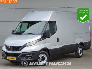 Krovininis mikroautobusas Iveco Daily 35S21 3.0 210PK Automaat Navi Camera Airco Cruise L2H2 11m3 A/C Cruise control