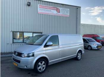 Volkswagen T5 Transporter 2.0 TDI L2H1 4Motion DC Comfortline Airco ,Cruise - krovininis mikroautobusas