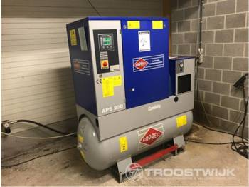 Airpress APS20D - oro kompresorius