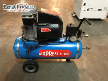 Airpress H125  - oro kompresorius
