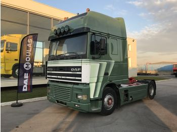 Vilkikas DAF 95XF.480 SSC EURO2 MANUAL + INTARDER FULL EXTRA *TOP*