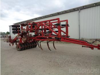 Horsch Tiger 4 AS + Accord Drille - kultivatorius