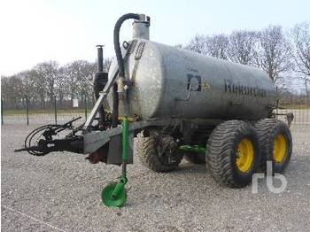 Meyer Lohne VW7000T Portable Liquid T/A - srutovežis