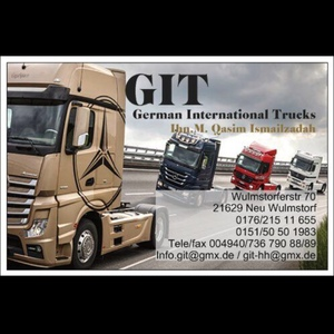 GIT German International Trucks & Busses